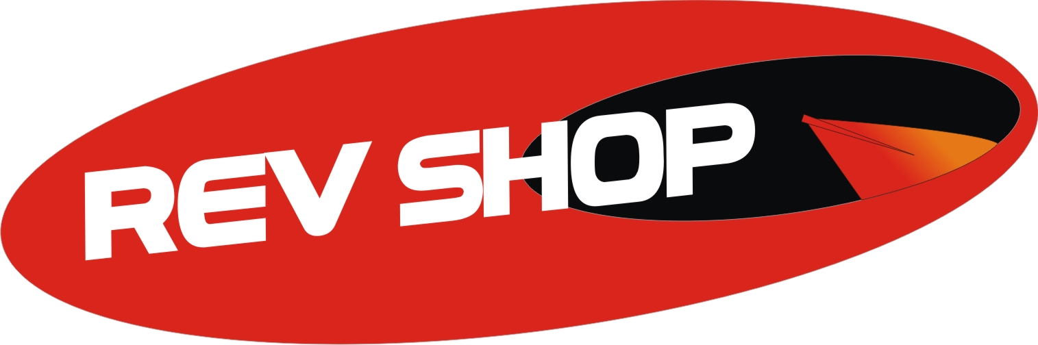 Rev Shop logo